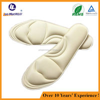 Memory Foam Conforte Cushions Lady High Heel Massage Insoles