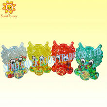 Cartoon Shaped Money Box Toy Candy
