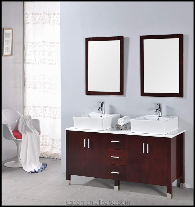 led bathroom cabinet wall mounted makeup bathroom cabinet