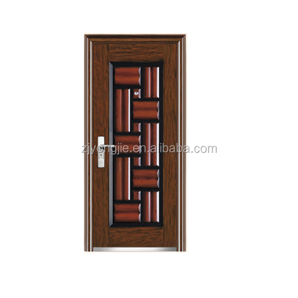 China alibaba swing latest style steel door design with low price