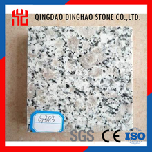 ShanDong low price and quality of stone granite G383 in 600*600MM