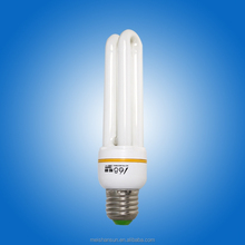Hot selling 5W T3 Tube 2U CFL energy saving light