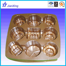 Wholesale plastic cake tray