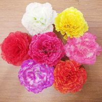 forever beautiful artificial flower head wreaths