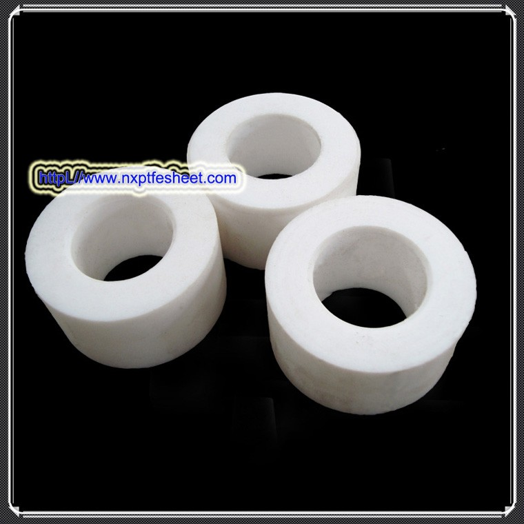 thick wall PTFE tube roll