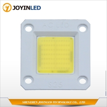 No Need Driver IC Integrated 230Vac High Power AC Led Cob Chip module 10W 20W 30W 50W Led Module