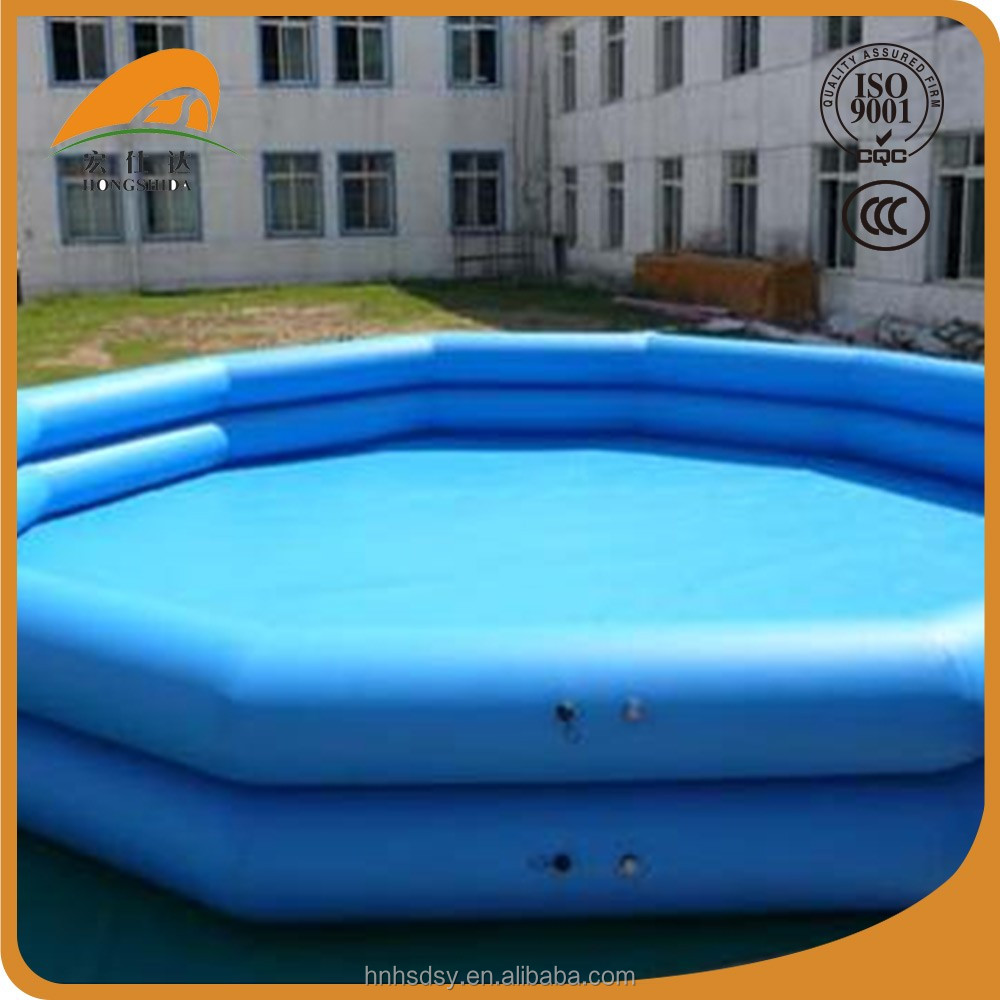 Waterproof insulated tarpaulin fabric for swimming pool all sizes