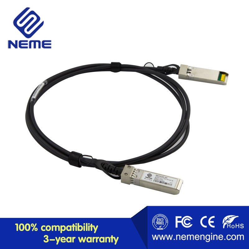 Newest DAC cable 10G SFP+ Direct Attach Cable