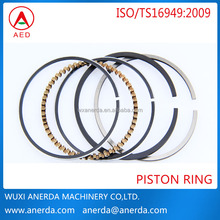 BAJAJ 3W4S 150 Piston Ring For Motorcycle Engine Spare Parts