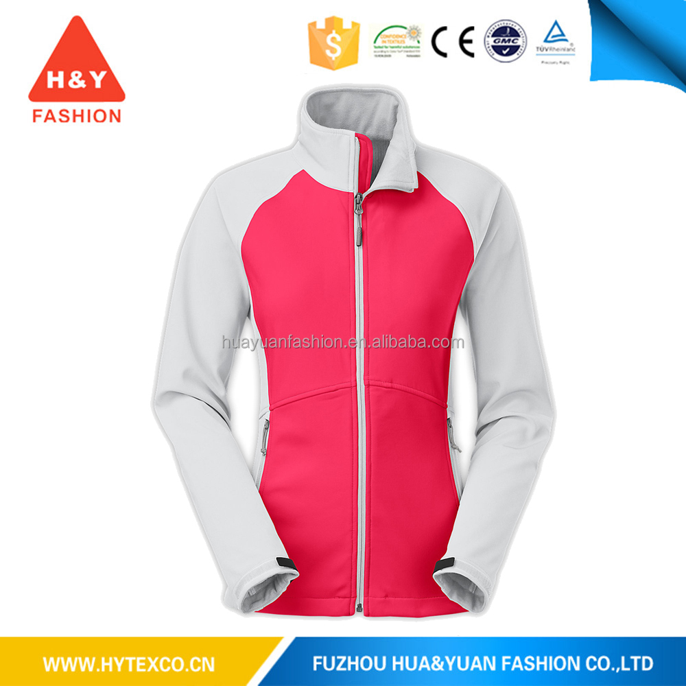 windproof high quality wholesale promotional office polo jacket uniform