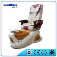 2014 Pedicure And Manicure Waiting Chairs For Salon