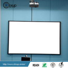High tech clever touch interactive whiteboard,eletric smart board