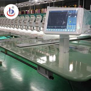 Used Embroidery Machines >> Embroidery Machines Saurer Embroidery Machines Saurer Suppliers And
