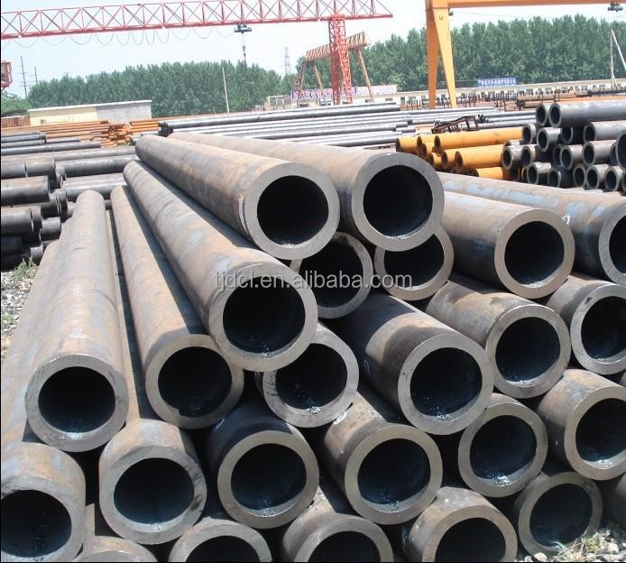 alibaba 20 inch seamless steel pipe/ oilfield casing prices made in china
