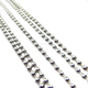 Wholesale Top Quality Metal 6mm Stainless Steel Ball Chain