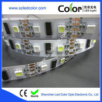 promotional 5050 rgb 8806 ic magic dream color led strip