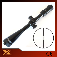 10-40X56SFIR Tactical Mil-dot illuminated with side focus hunting scope