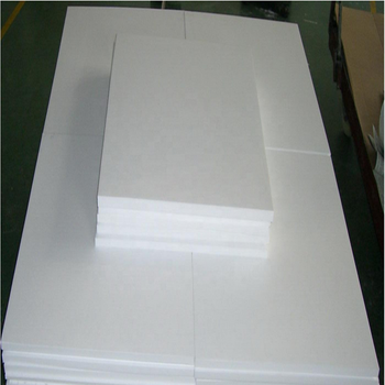 PTFE molded sheet ptfe skived sheet good price
