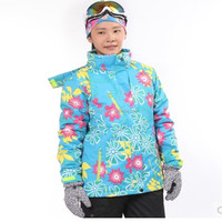 Snow Ski Jackets/Snowboard Jackets For Women From Asia China
