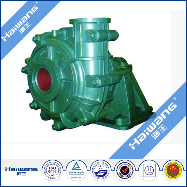 Centrifugal Cyclone Feed Slurry Mud Gravel Dry Sand Pump
