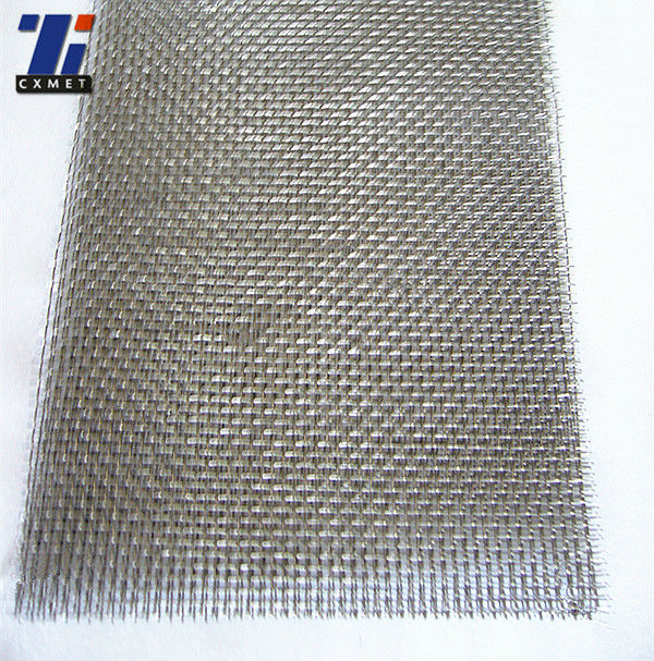 Gr1 Gr2 platinum coated titanium mesh for water treatment
