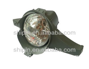 81220-0K020 car fog lamp price for vigo