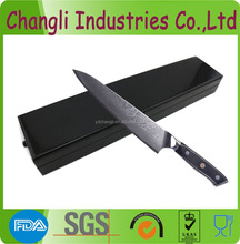 Factory Offer Japanese Damascus Chef Knife With Mosaic Rivets