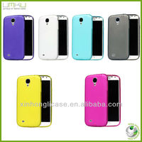 ultrathin dull polish mobile phone case for samsung S4 i9500