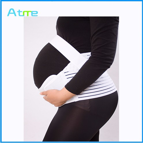 Maternity back support belt abdomen support belly band for pregnant women pregnacy abdominal wraps