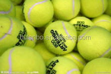 Promotion tennis ball professional traning tennis ball