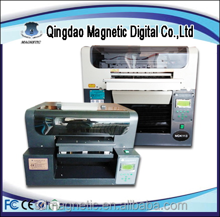Low Cost Easy Operation Direct Image Digital Printing Machine Price