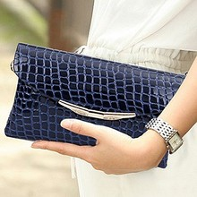 E967 new of business american elegant lady clutch cheap purses