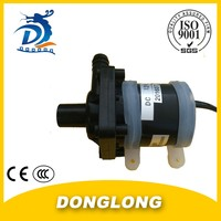 DL HOT SALE SMALL GOOD QUALITY ENERGY SAVING WATER PUMP SMALL WATER PUMP PLASTI