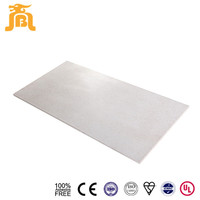 6mm Non-Asbestos fiber cement board specification