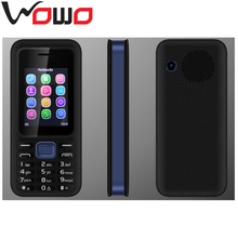 New Arrival Model Mobile Phone Boss 66 2.4 inch Low MOQ Request Cheap Feature Phone 2G GPRS/Wap/Whatsapp