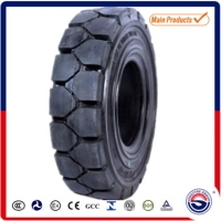 Fashion Cheapest forklift tires 6.5-10