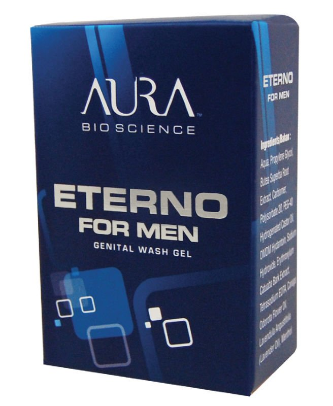 ETERNO FOR MEN