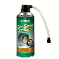 Hot Sale Car Tire/Tyre Inflator Kit With Sealant Kit System