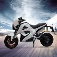Super power 3000w M3 electric motorcycle in china