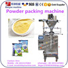 Shanghai factory BY-300F auto black pepper packing machine,baby milk coffee powder packing machine,powder fill and pack machine