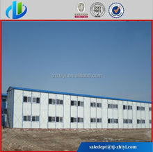 prefabricated house for sale with reasonable design