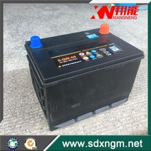 best brand 12V engine starting auto batteries