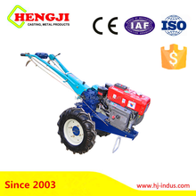 cheap Walking farm 12hp tractor equipment mini farm tractor for sale philippines