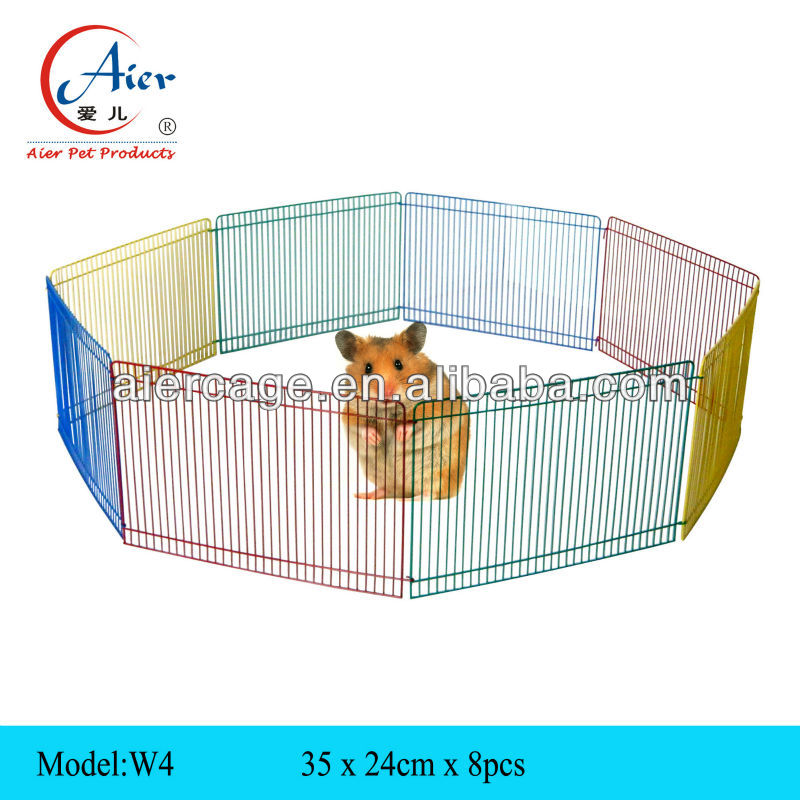 pet product folding cool hamster cages for sale