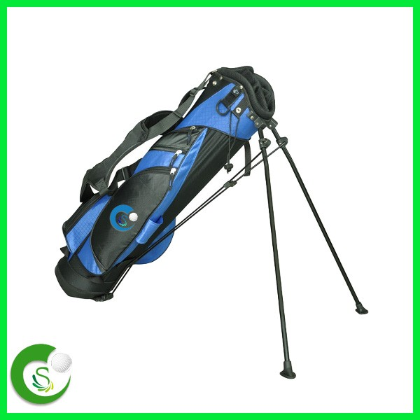 OEM Design Your Own Golf Bags With Stand