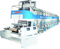 Rotogravure Printing Machines super