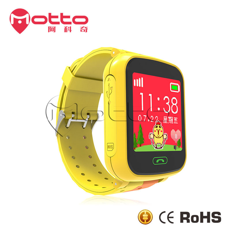 Q90 colorful multi-function android smart watch mobile phone for kids