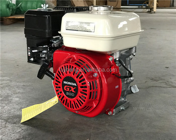 (CHINA)FSH170F Air-cooled 7HP 4 Stroke OHV Structure Gasoline Petrol Engine