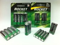 PREMIUM DRY CELL BATTERY