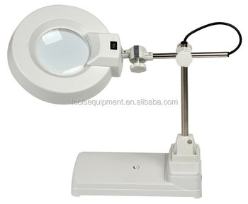 Hot Sale Magnifying lamp WILLDONE 86B